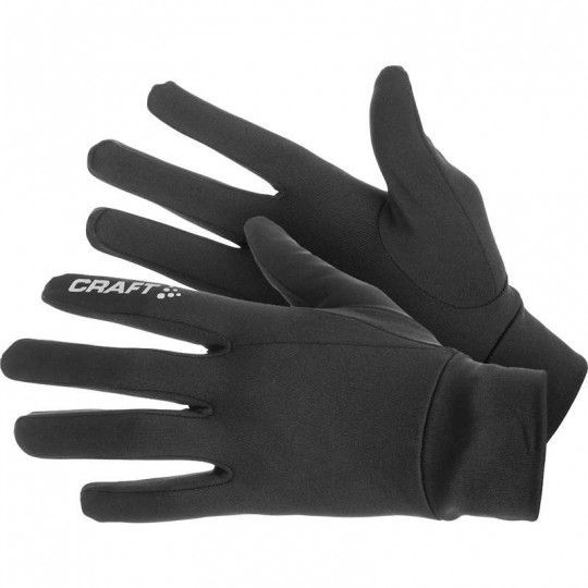 Craft THERMAL GLOVE Handschuhe Winter schwarz 1