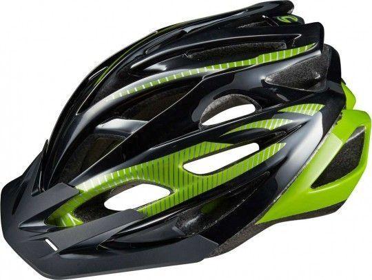 Cannondale Fahrradhelm RADIUS grün/schwarz