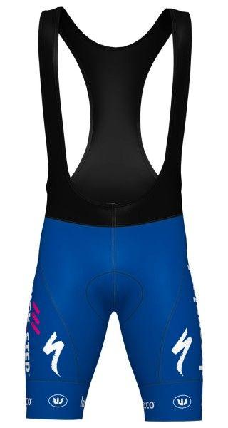 Deceuninck-Quick-Step 2020 racing bib shorts (PRR) - Vermarc professional cycling team