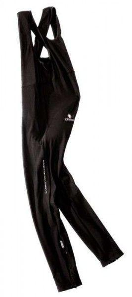 DOBBIACO schwarz - Winterhose - NALINI Radsportbekleidung aus der Base - Kollektion