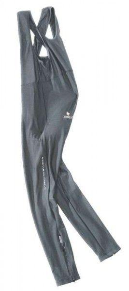 DOBBIACO grau - Winterhose - NALINI Radsportbekleidung aus der Base - Kollektion