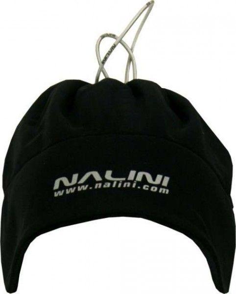 1eeb1d83603 Nalini PRO cycling winter cap WASAt black