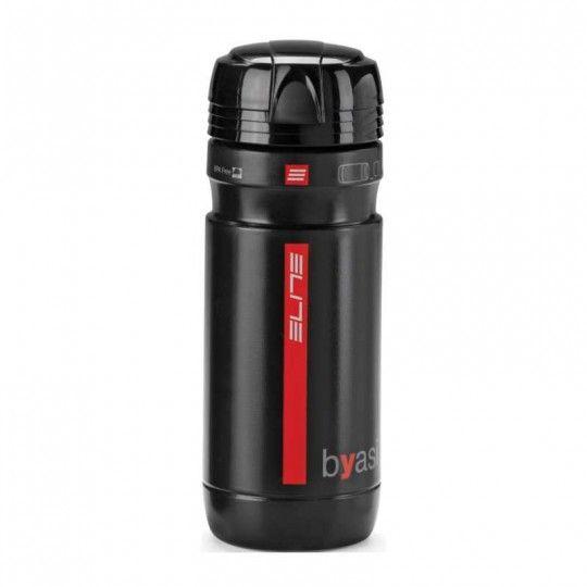 Elite BYASI Flaschenbox / Tool Case schwarz Universalgröße