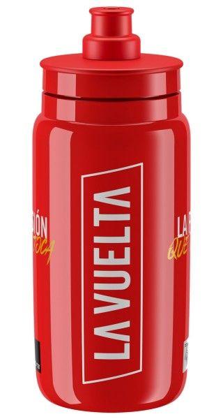 Vuelta a España 2020 Trinkflasche 550 ml rot 1