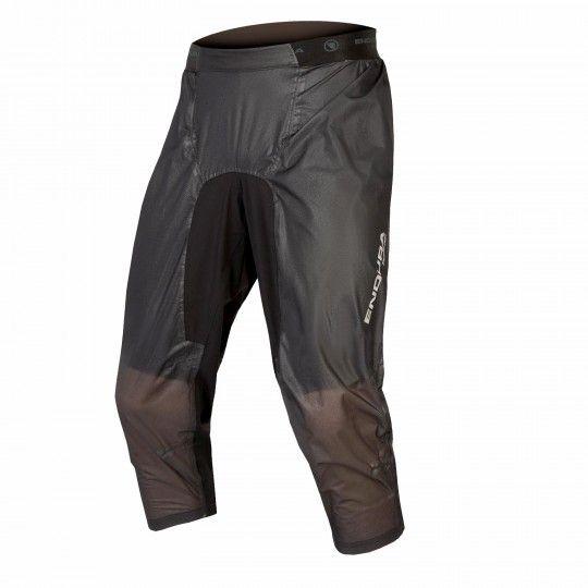 Endura FS260-PRO Adrenaline rain cycling bib knickers (E3157BK)