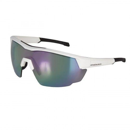 Endura  FS260-Pro eyewear glasses white - 3 lens set (E1171WH)