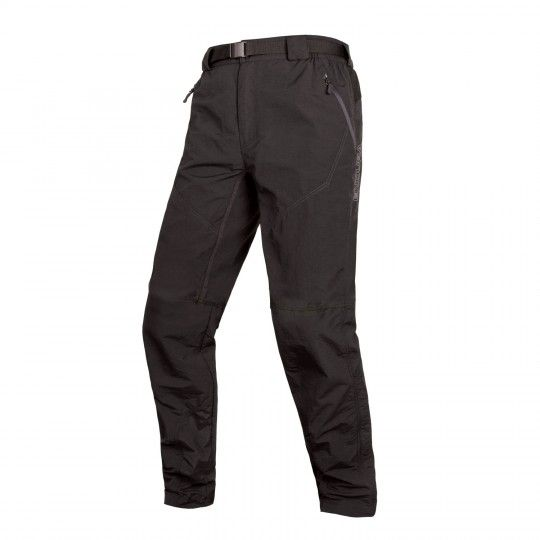 Endura HUMMVEE MTB Outdoorhose schwarz 1