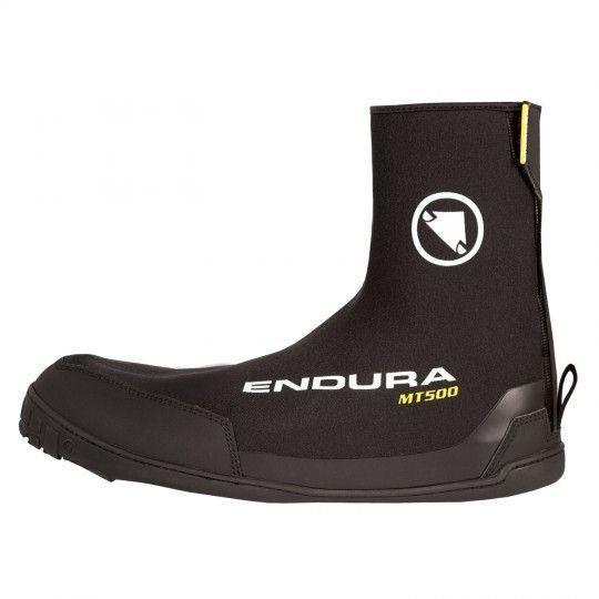 Endura MT500 PLUS Überschuh schwarz 1