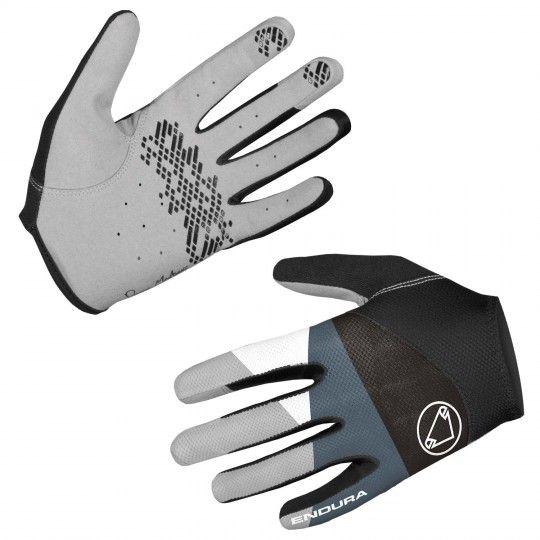 Endura schwarz 2019 Hummvee Lite MTB Handschuhe