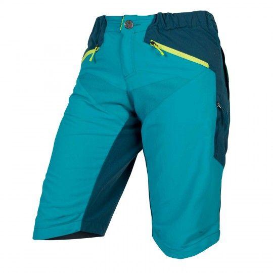 Endura SINGLETRACK Bike Shorts aquamarin 1