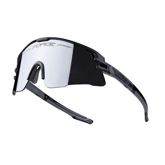 Force AMBIENT Rad- / Sportbrille schwarz 1