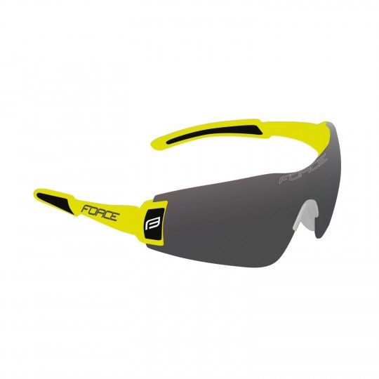Force FLASH Radbrille neongelb 1