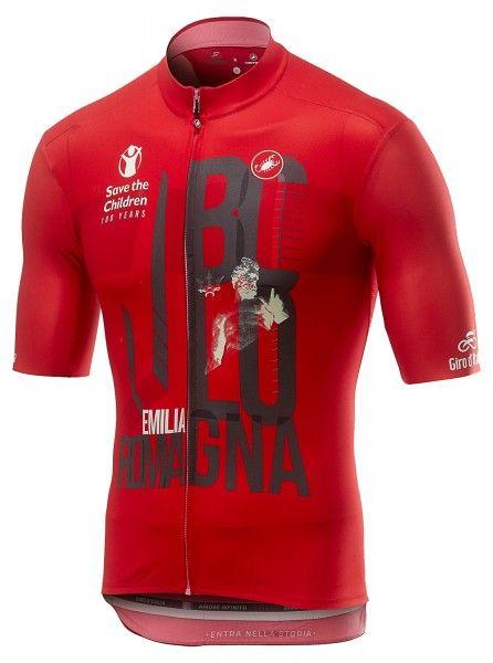 Giro d'Italia 2019 Etappentrikot BOLOGNA - Radtrikot kurzarm 1