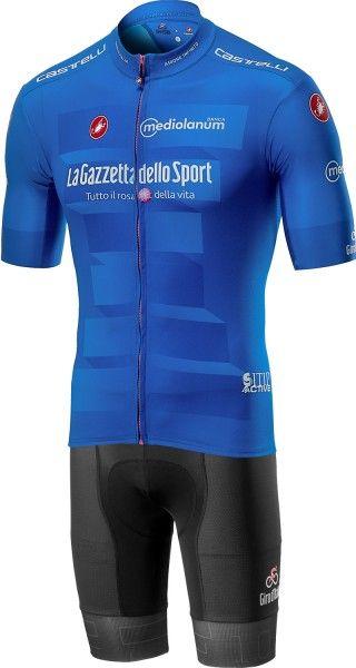 Giro d'Italia 2019 AZZURRA Radsport Set 1