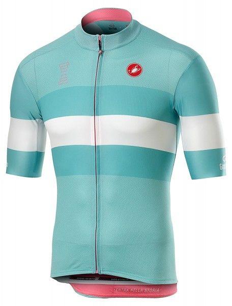 Giro d'Italia 2019 Etappentrikot NOVI LIGURE - Radtrikot 1