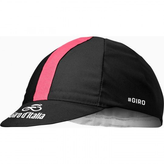 Giro d'Italia 2019 Radmütze schwarz 1