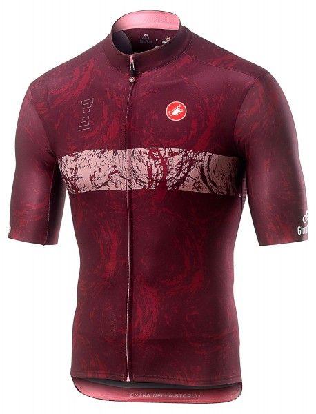Giro d'Italia 2019 Etappentrikot SANGIOVESE - Radtrikot 1