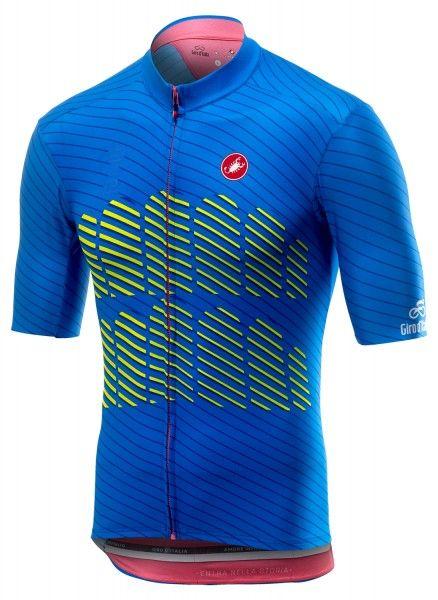 Giro d'Italia 2019 Etappentrikot VERONA - Radtrikot kurzarm 1