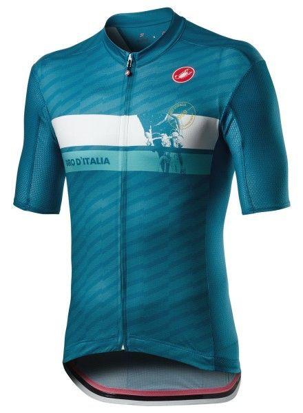 Giro d'Italia 2020 Etappentrikot CIMA petrol 1