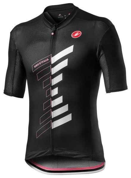 Giro d'Italia 2020 Etappentrikot Trofeo schwarz 1