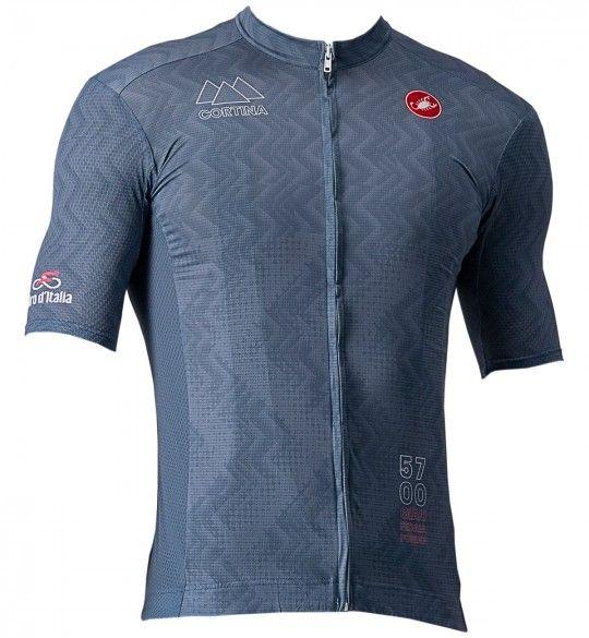 Giro d'Italia 2021 Etappentrikot Cortina 6k 1