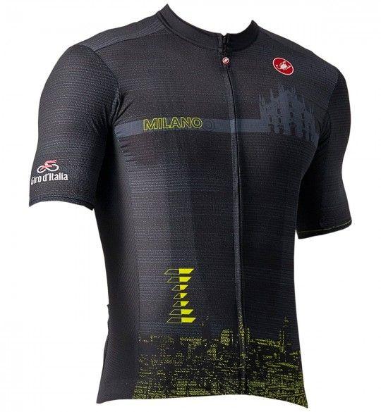 Giro d'Italia 2021 Etappentrikot Milano TT 1