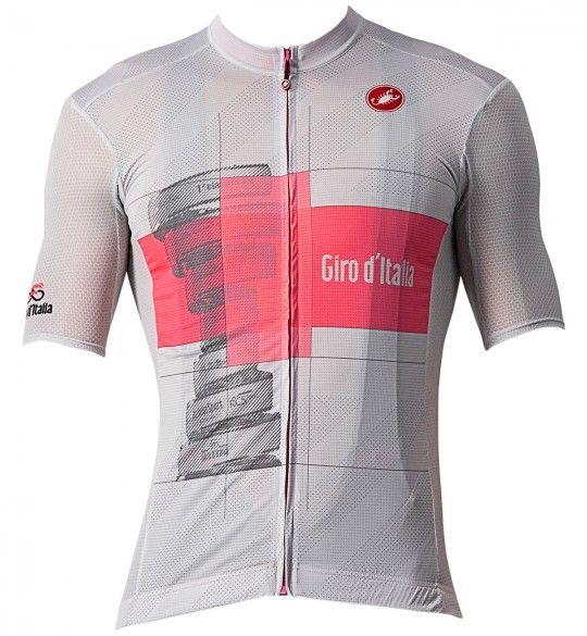 Giro d'Italia 2021 Etappentrikot Trofeo Rosa 1