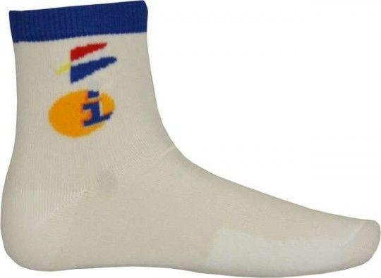 iBanesto 2002 Nalini Radsport-Profi-Team - Radsport-Socken L (40-42 / 7-8)