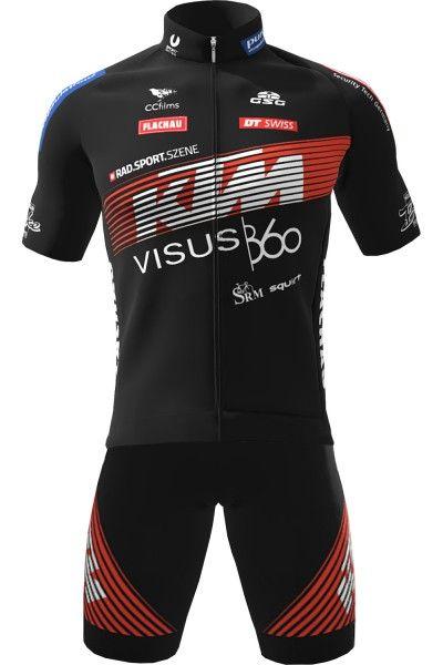 KTM PRO Team 2019 Radsport Set