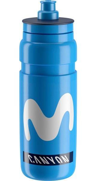 Movistar 2019 Trinkflasche 750 ml