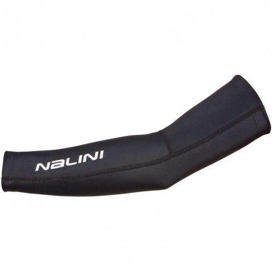 Nalini PRO SINOPE Armwärmer schwarz (I18-4000) Größe L (4)