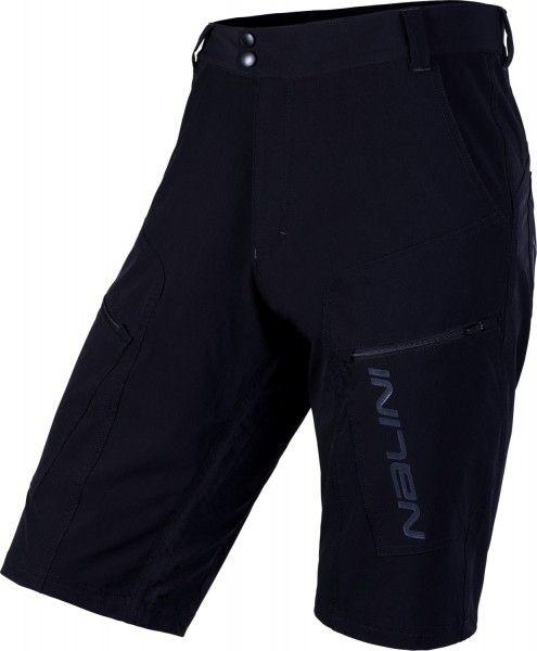 Nalini CLICK SHORT Bike Short schwarz (E19-4000) Größe XXL (6)