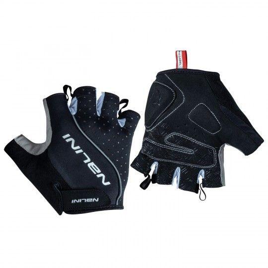 Nalini CLOSTER Fahrradhandschuhe kurzfinger schwarz (E20-4000) Größe S (7)