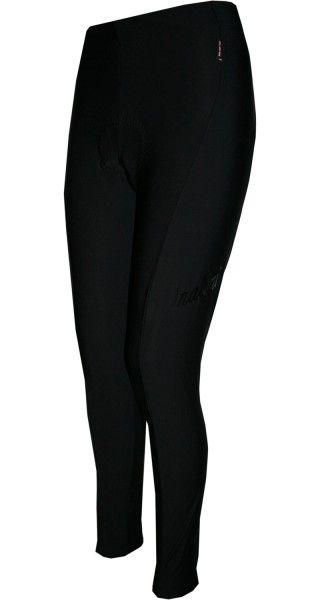 Nalini PRO Cimabrenta Radhose Damen lang schwarz (1000) Größe XL (5)