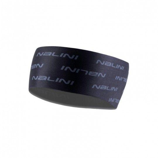 Nalini Head Band 2.0 Thermo cycling headband black (I19-4000)