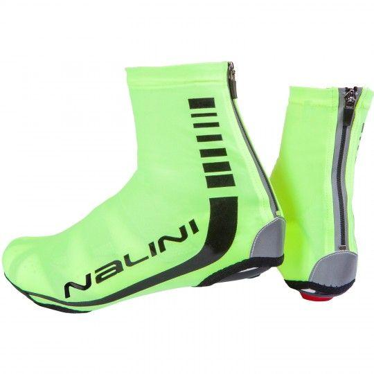 Nalini PRO PISTARD Shoecover Überschuh neongelb (I19-4050)
