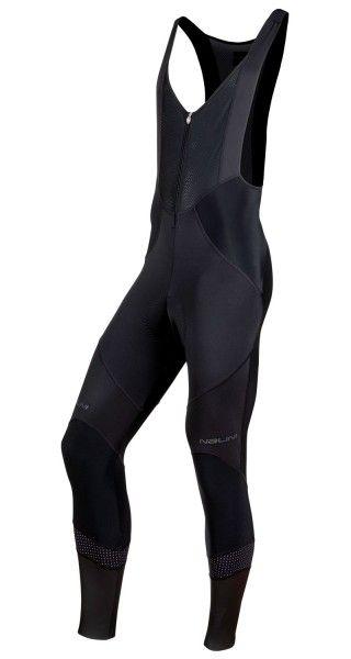 Nalini Pro Gara Bib Tight 2 Trägerhose lang schwarz 1