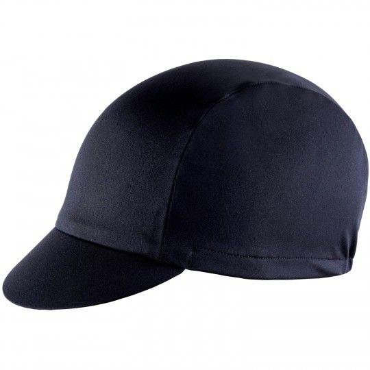 Nalini Regen-Radmütze WP Rain Cap schwarz