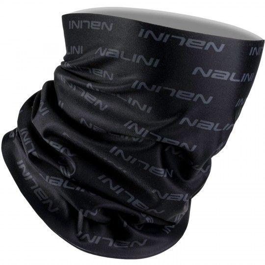 Nalini Schlauchtuch Nalini Collar20 schwarz 4000 1