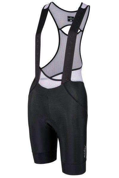 Nalini ST. MORITZ Damen Trägerhose schwarz 1