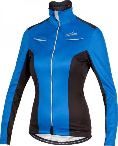 Nalini Windjacke Damen Pink Lady Jacket blau 1