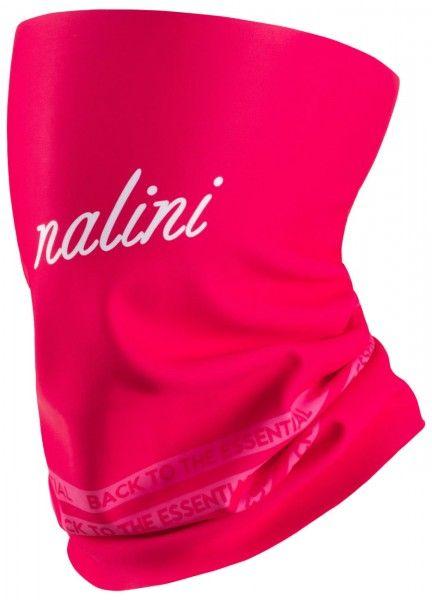 Nalini Winter Collar multifunctional headwear pink (I21-4700)