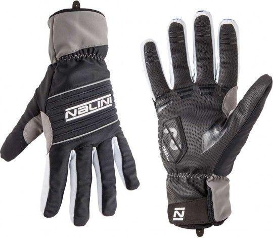 Nalini Winterhandschuh Red Thermo Glove schwarz 1