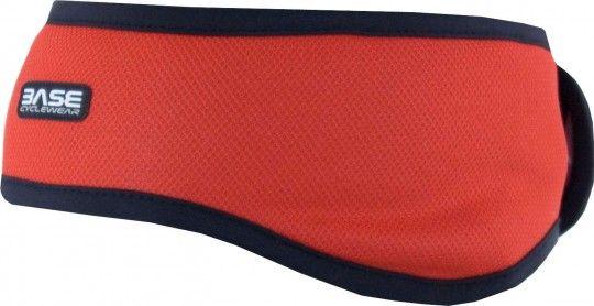 Nalini CLASSIC BREEZ headband red