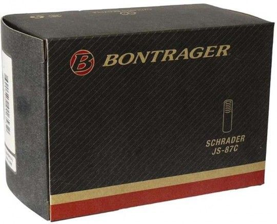Bontrager Bicycle Tube 27 x 1 3/8 - 1 3/4 (700 x 35c - 44c); presta-valve