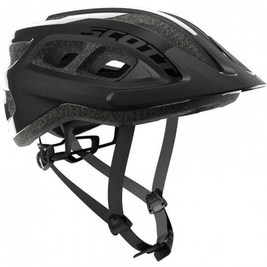 Scott SUPRA cycling helmet black (249287)