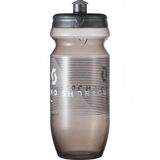 Scott Trinkflasche 550ml anthrazit weiss 1