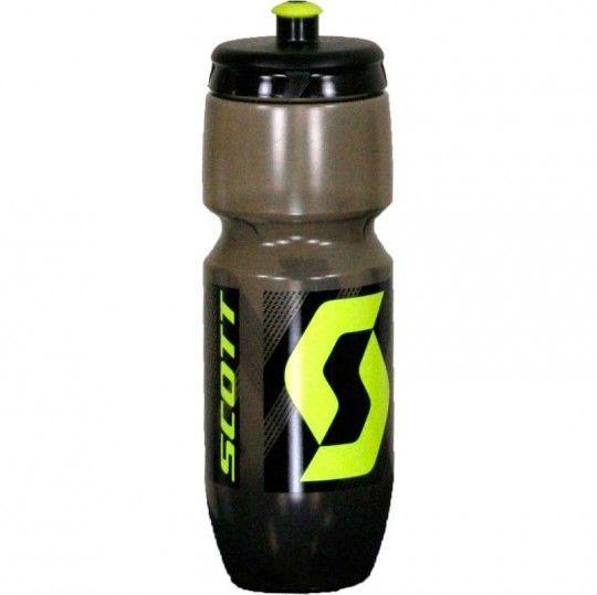 Scott Trinkflasche 700ml anthrazit/gelb Universalgröße