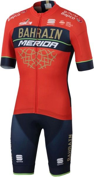 SET BAHRAIN MERIDA 2018