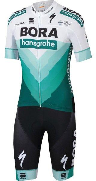 BORA-hansgrohe 2019 Tour edition Radsport Set